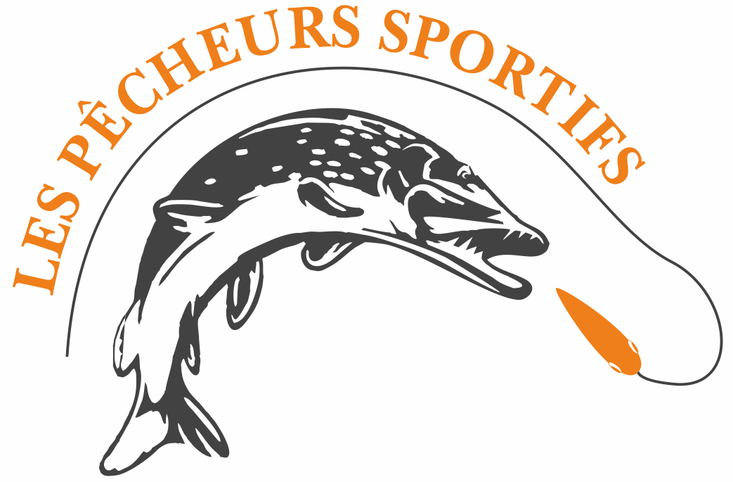 Logo Pêcheurs sportifs